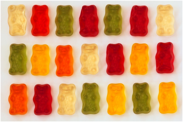 Why CBD Gummies Make The Perfect Gift For Any Occasion