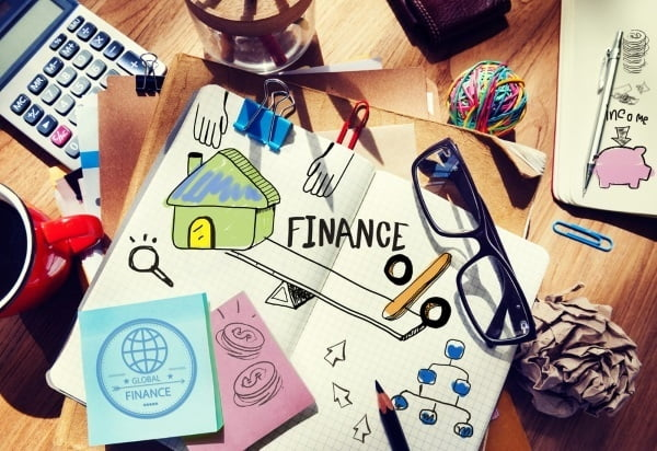 5 Tips To Alleviate Financial Concerns