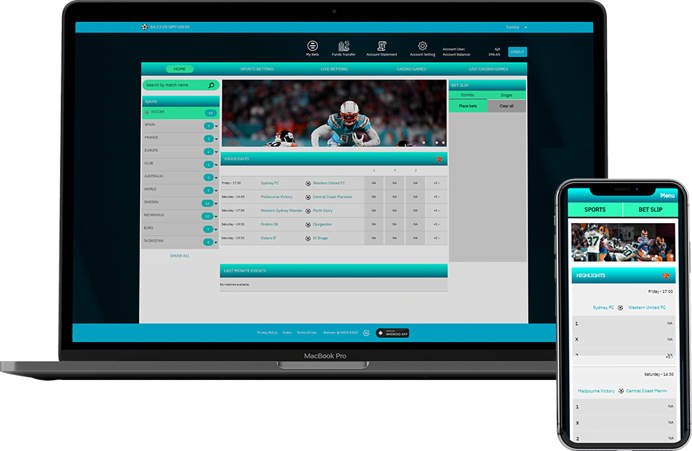 GammaStack Launches Comprehensive & Pioneering Sports Betting Solutions