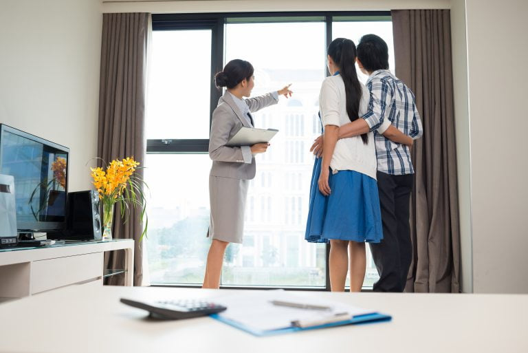 How to Attract the Right Tenants for a High-End Rental Property