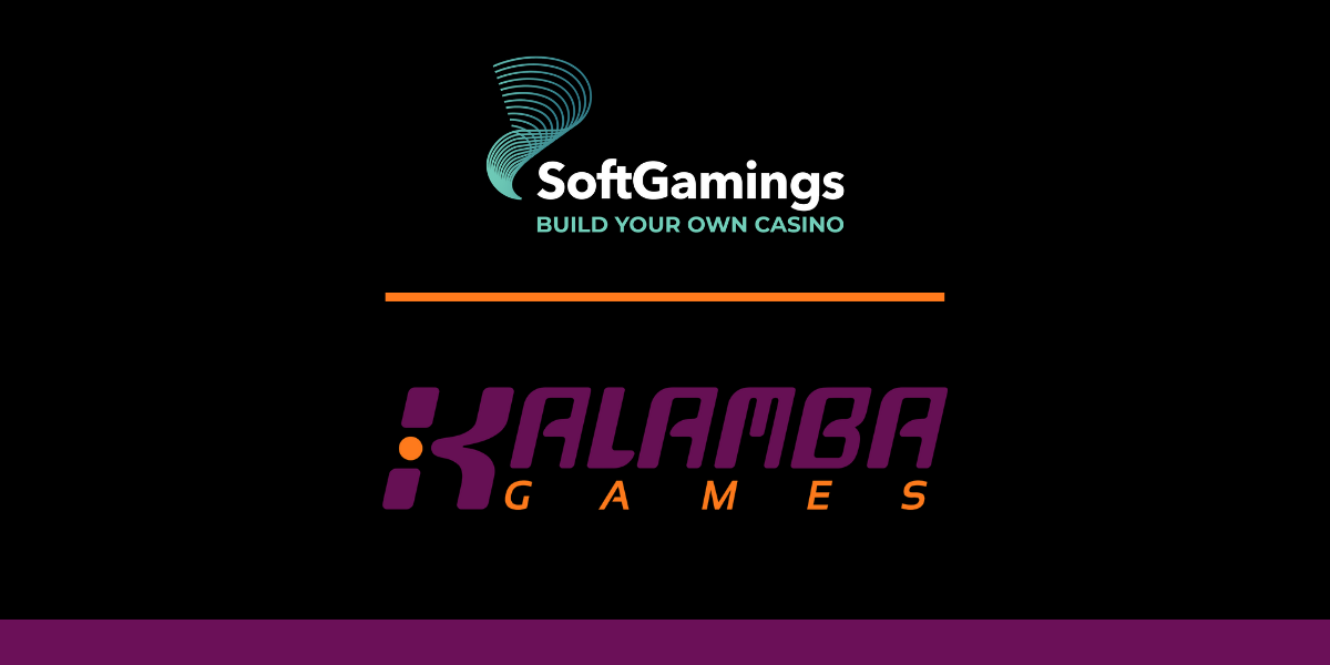 Kalamba Games continues expansion through new deal with SoftGamings