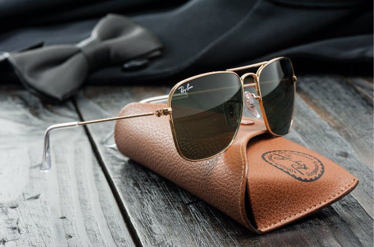 5 Classy Ray Ban Sunglasses for Men to Buy This July