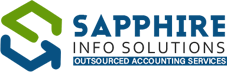 Sapphire Info Solutions Offers Cost-effective Virtual Bookkeeping Services to Businesses and Firms