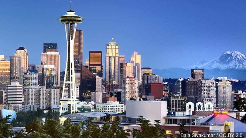 The Guide to Visiting Seattle Washington, USA