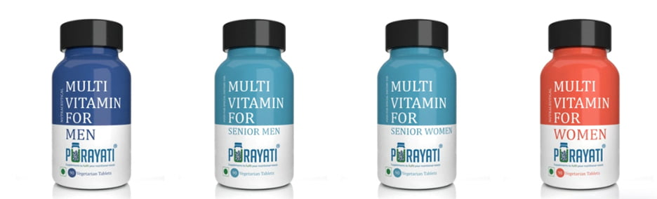 Choosing the right multivitamin supplement for you
