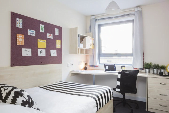 Things to consider while choosing student accommodation