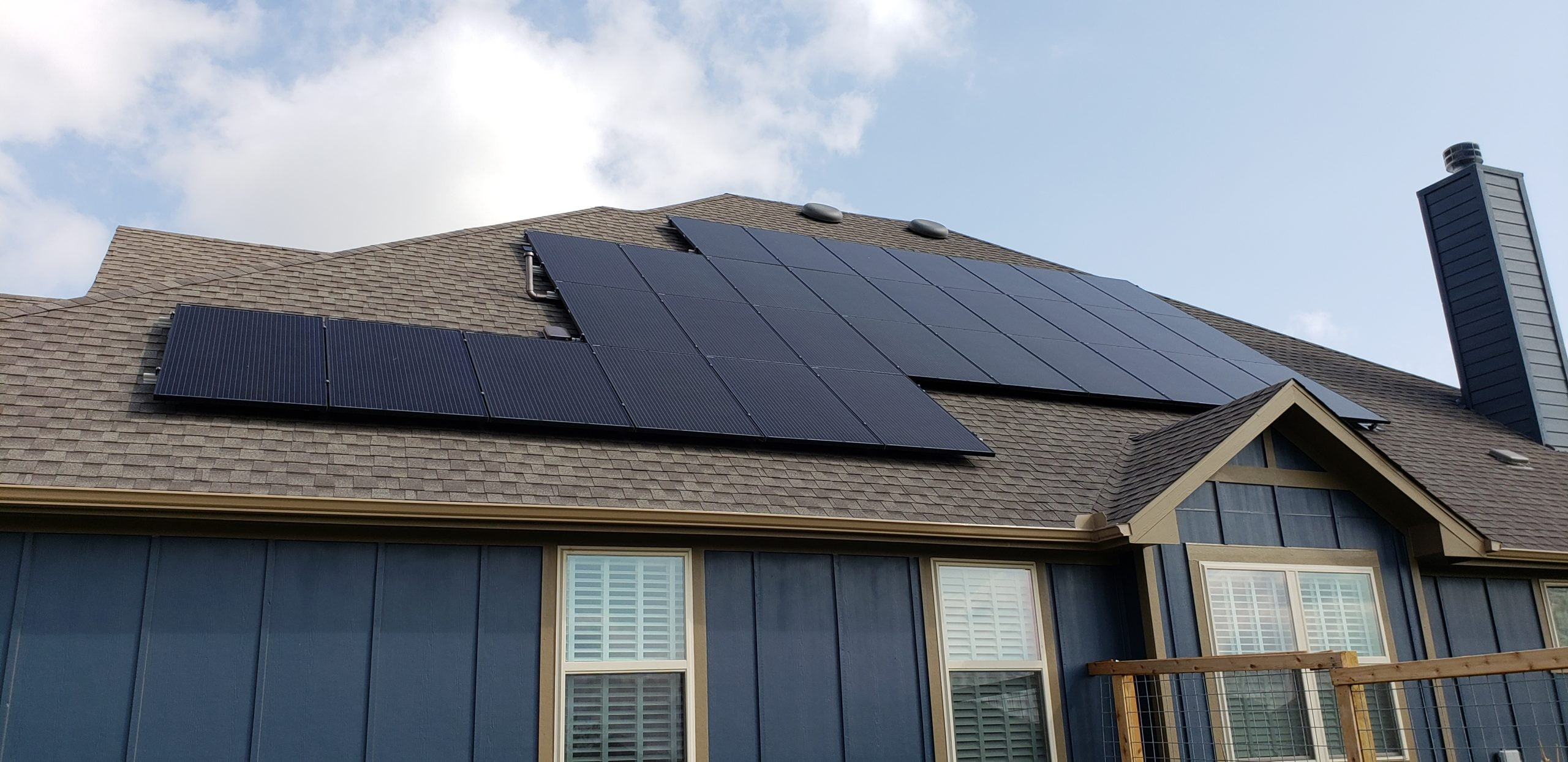 Longhorn Solar Chosen by Retail Energy Provider Griddy as One of Three Solar Panel Installation Partners