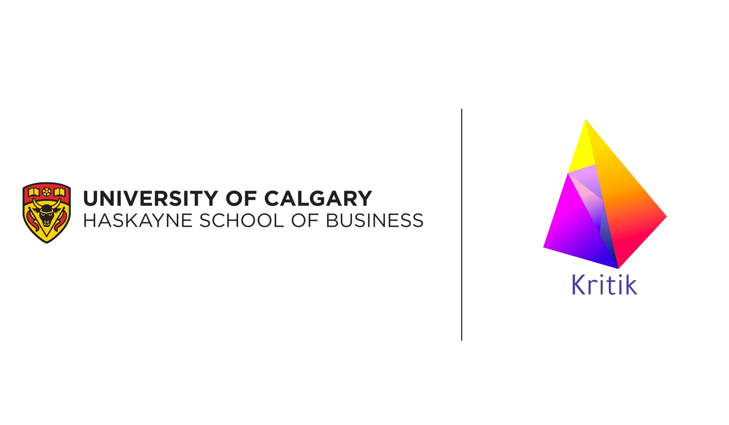UCalgary's Haskayne School of Business Partners With Kritik to Enhance Student Learning Through Peer Assessment