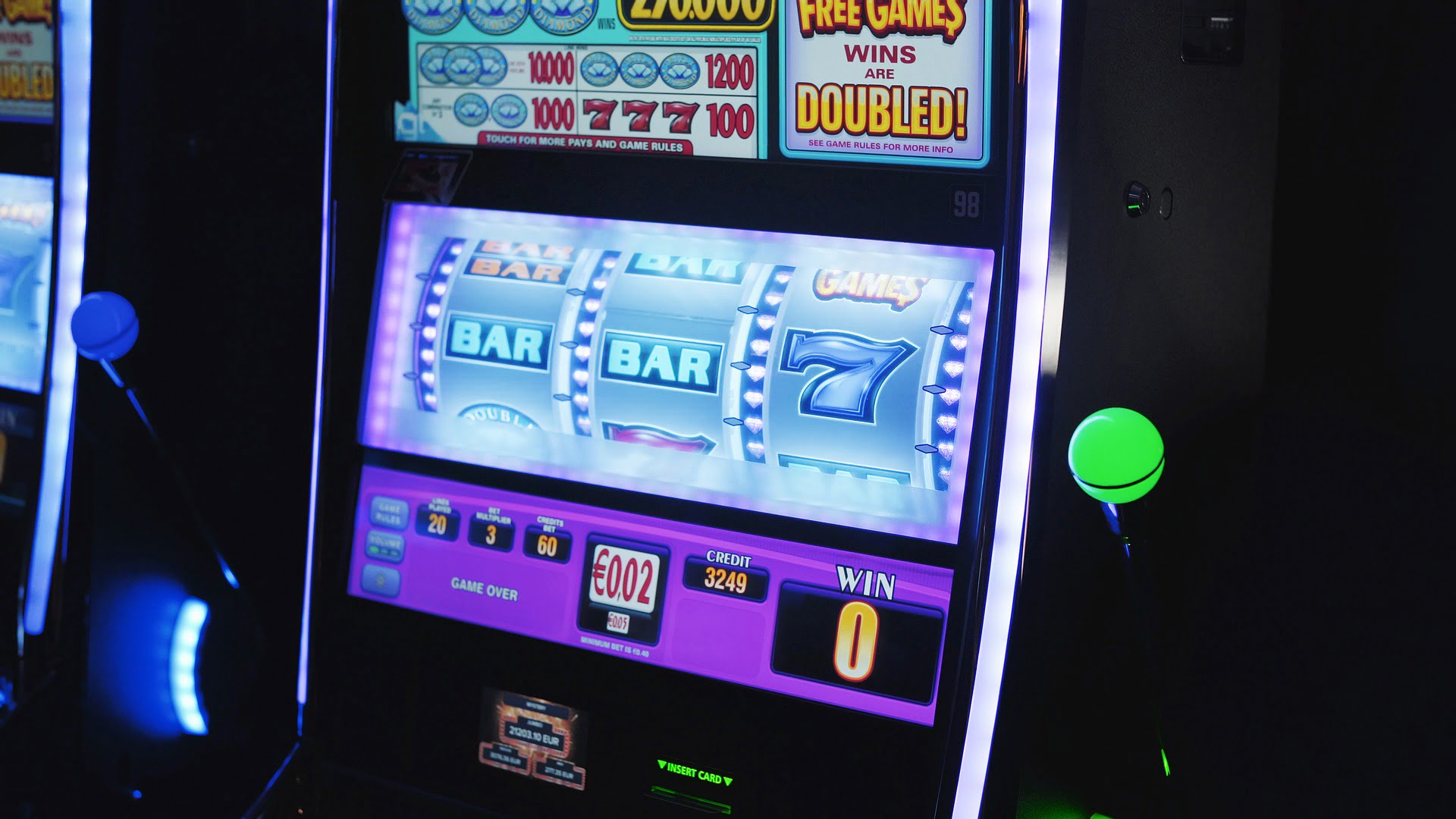 Are Online Casinos Equally Delivering On Their Welcome Bonus