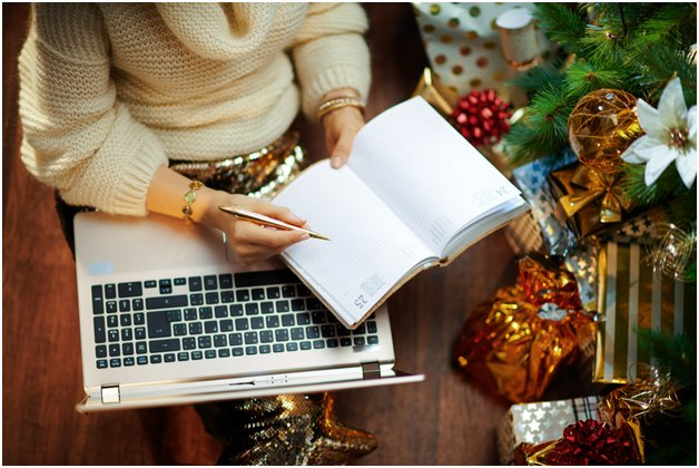 A Simple Checklist for Christmas 2020