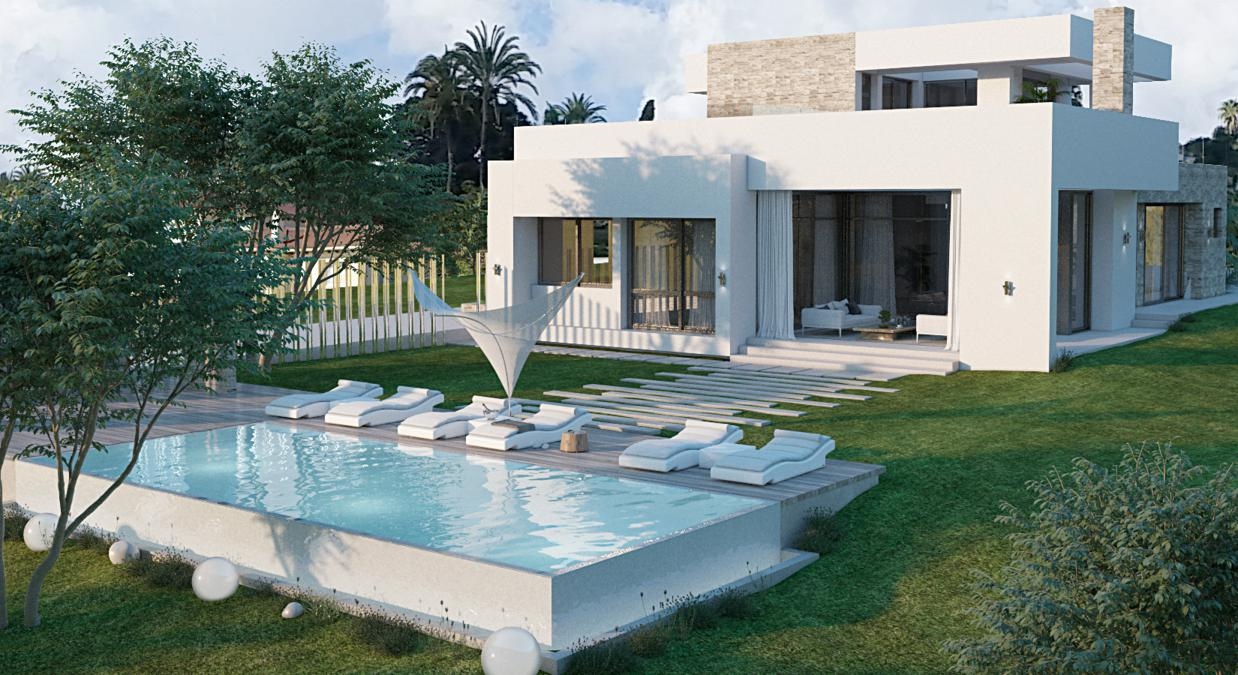 Andalucia Realty Launches its New Boutique Homes Company