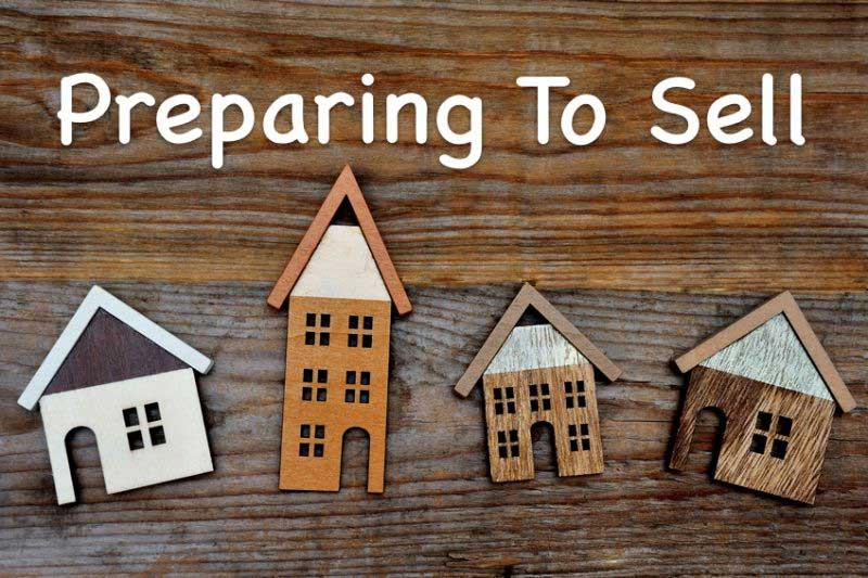 How to Prepare Your Home for a Sale