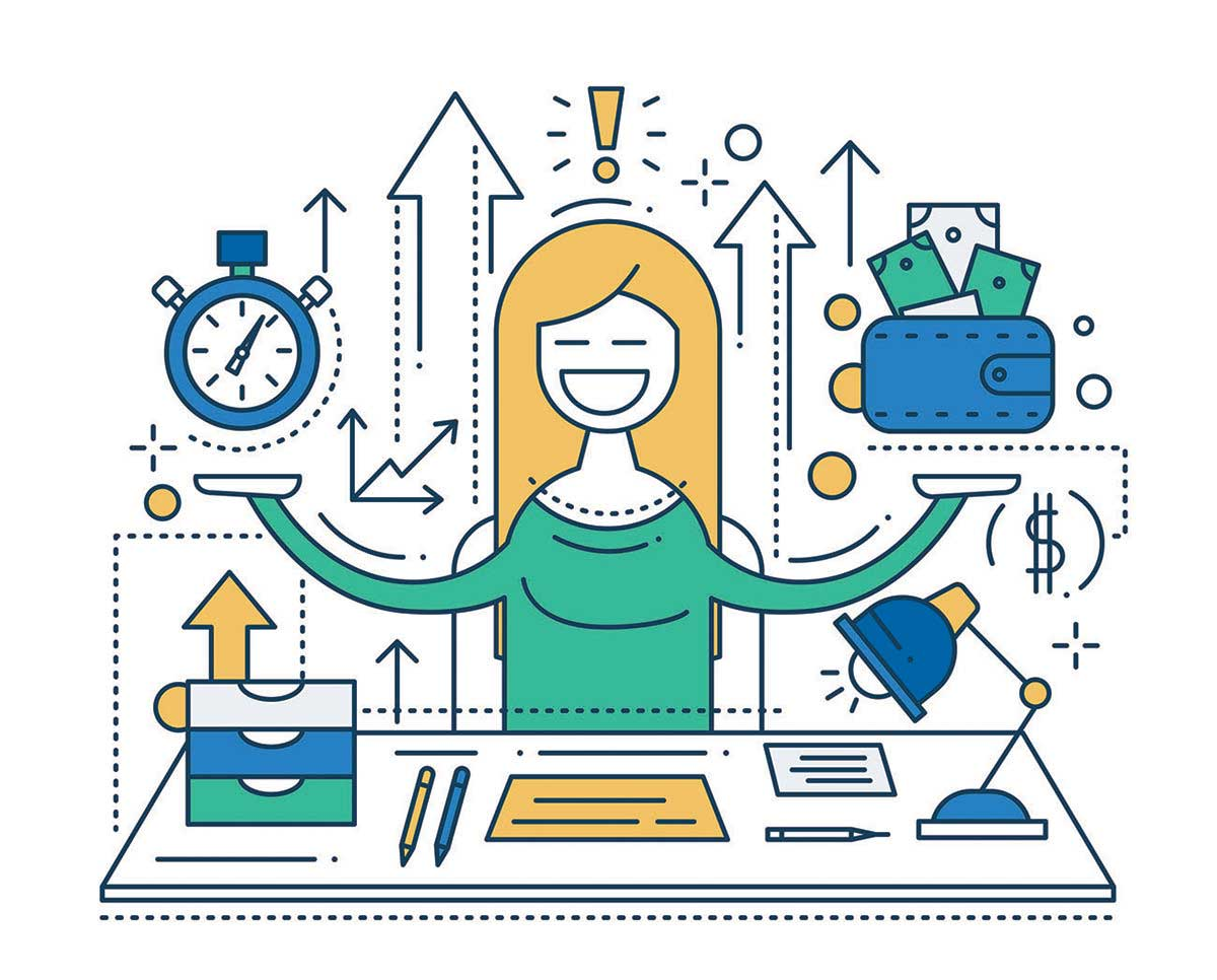 Top 5 Time Management Tricks to Improve Productivity in the Workplace