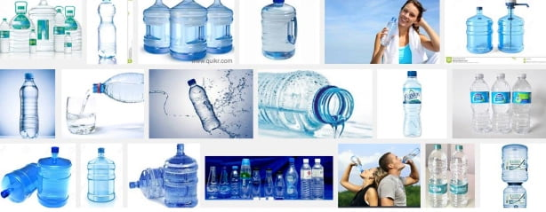 Tips to Consider when Buying Water Bottles