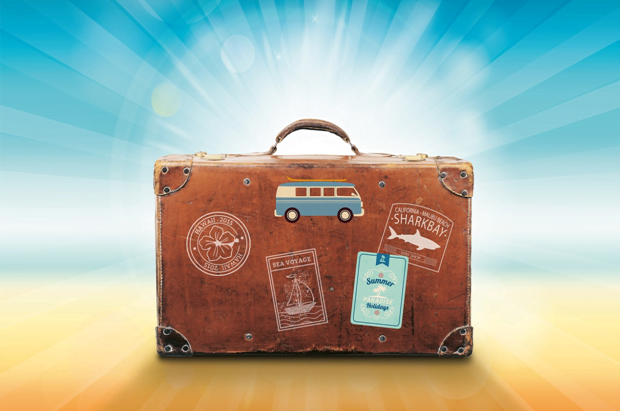 Travelling Products Kids: Must-Have Items to Take with You
