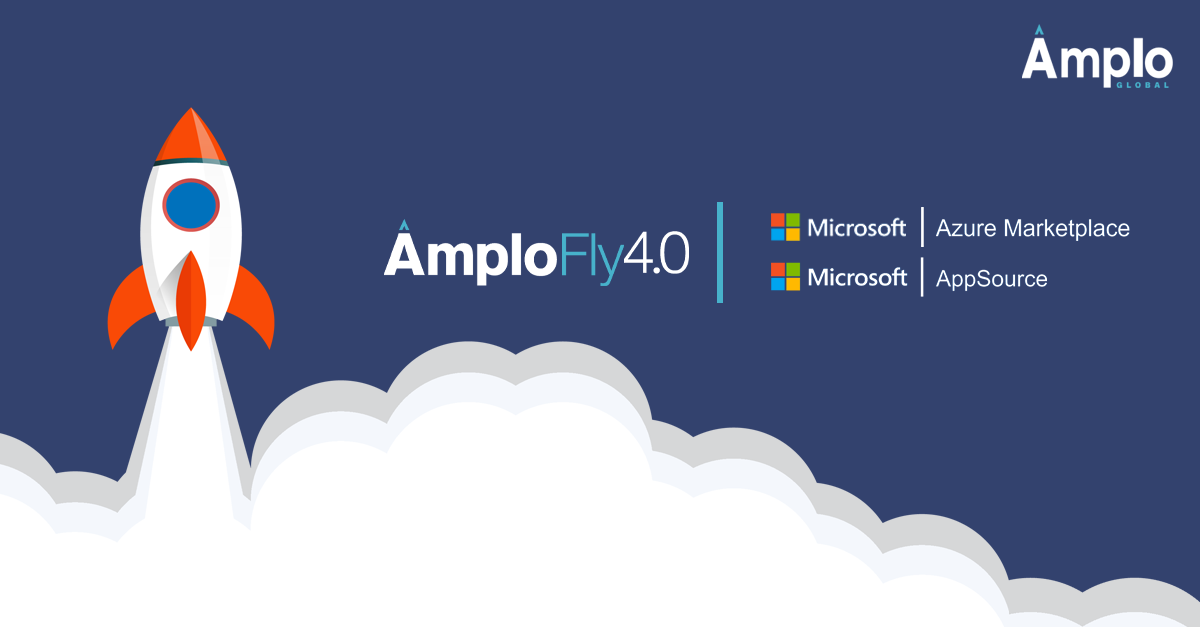 amplofly4.0 Now Available on Microsoft Appsource and Azure Marketplace