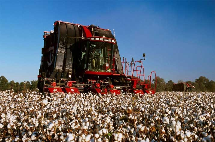 Best Places to Buy Case IH Cotton Picker Replacement Parts