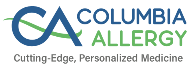 Columbia Allergy Offers World-Renowned Allergy Desensitization Treatment