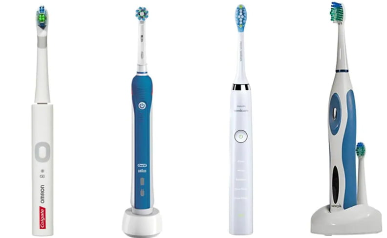 The Technology of the Toothbrush