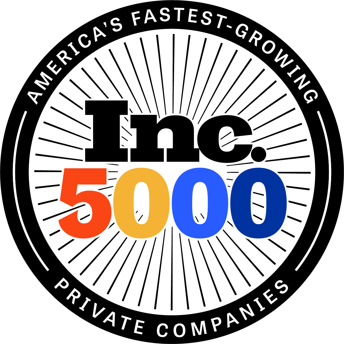 DLP Real Estate Capital Named to the Inc. 5000 List of the Fastest-Growing Companies in America for Impressive 8th Year in a Row
