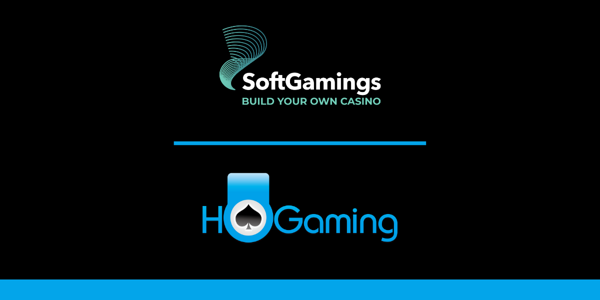 HoGaming, the pioneer in Live Dealer casino gaming, announces a partnership with SoftGamings