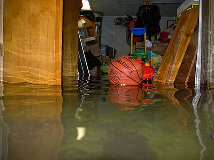 What Are the Risks of a Flooded Basement and What Can You Do About It?