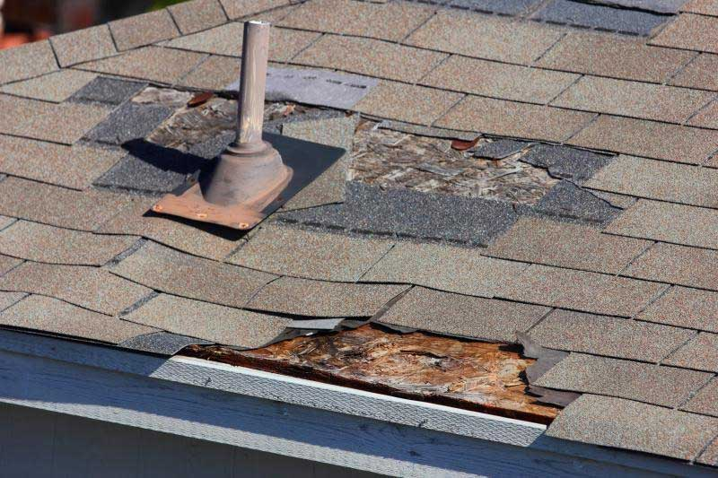 5 Signs Your Roof Needs Replacing