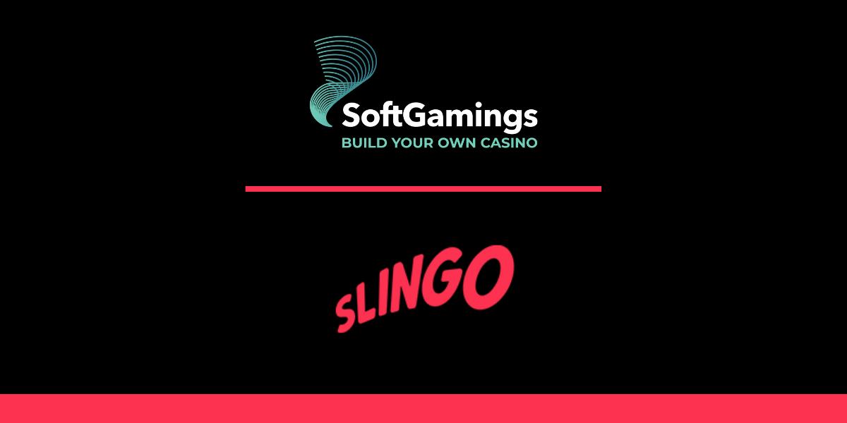 SoftGamings Partners With Slingo Originals