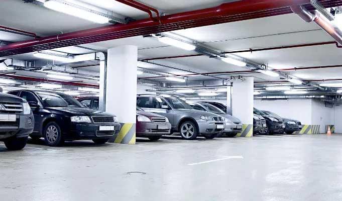 Top 5 Car Parking Lot Management Tips