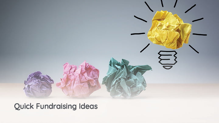 Unique Fundraising Ideas You've Probably Never Considered