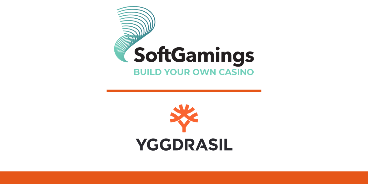 Yggdrasil strikes new Franchise deal with leading iGaming provider SoftGamings