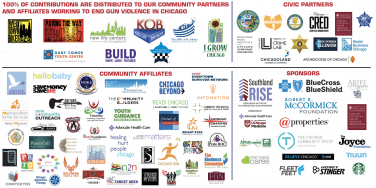 Strides for Peace Hosts 7th Annual Race Against Gun Violence – Virtual!
