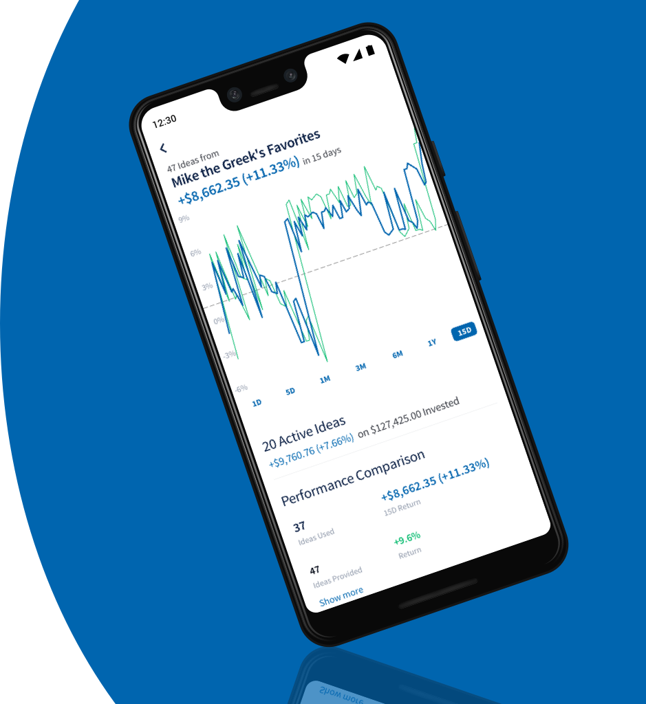 Trade Exchange Launches App That Connects Self-Directed Investors to Verified Investment Experts – Who Only Get Paid for Winning Ideas