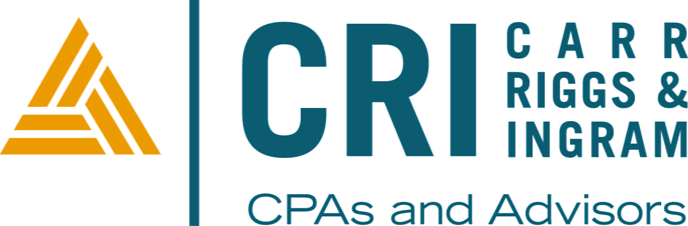 Nationally Ranked CPA and Advisory Firm Carr, Riggs & Ingram (CRI) Prepares to Host CPE-Eligible Outsourced Accounting Webinar