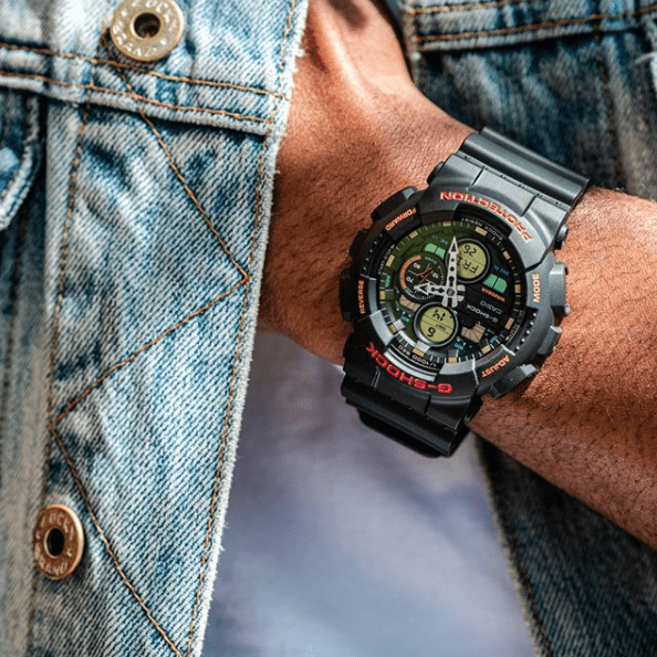 Perfect for Summertime Adventures, G-Shock Watches Are Now Available at Damiani Jewellers in Ontario