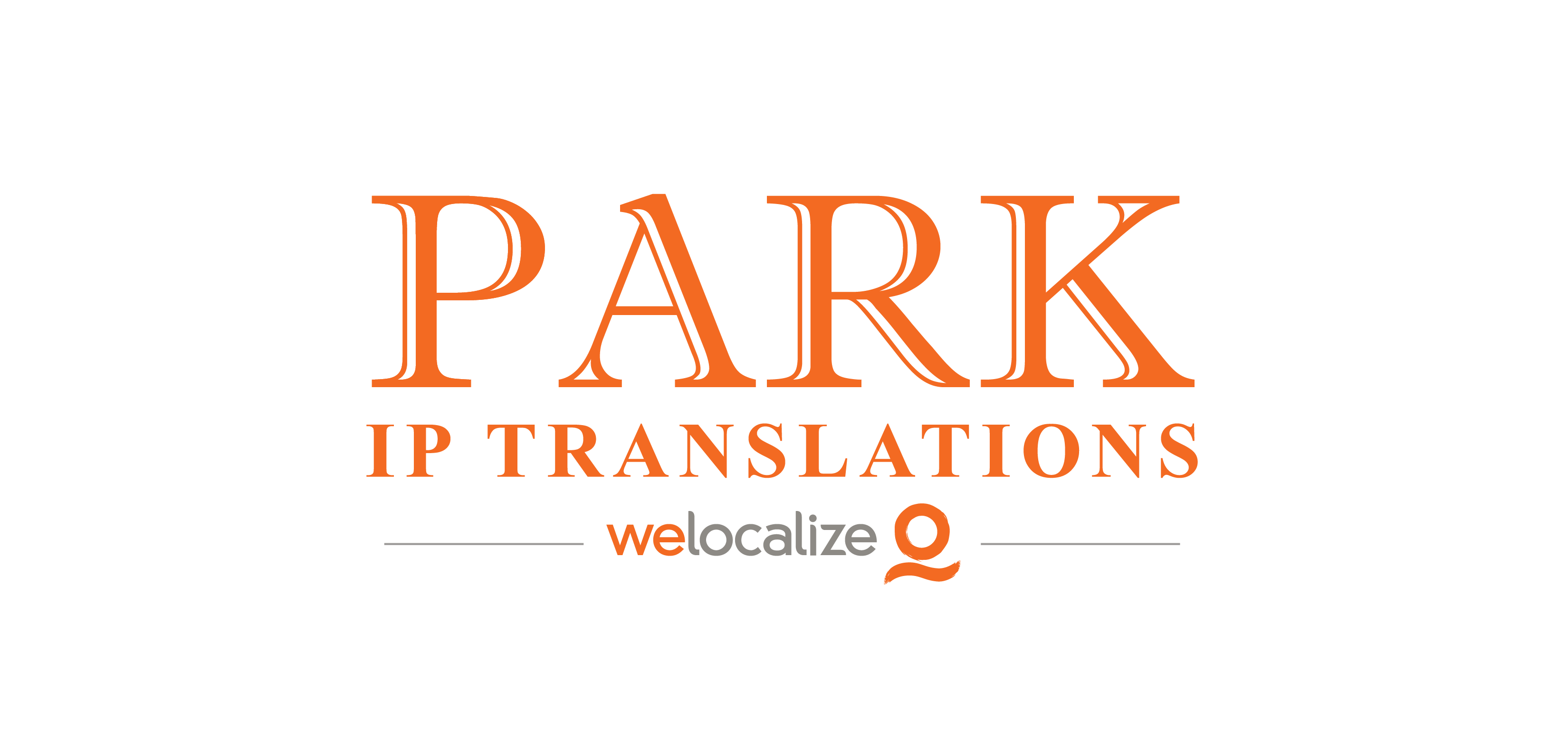 Park IP, a Welocalize Company, Announces Compatibility With Aero UI