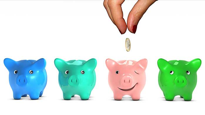 Six Things All Financially Savvy People Do