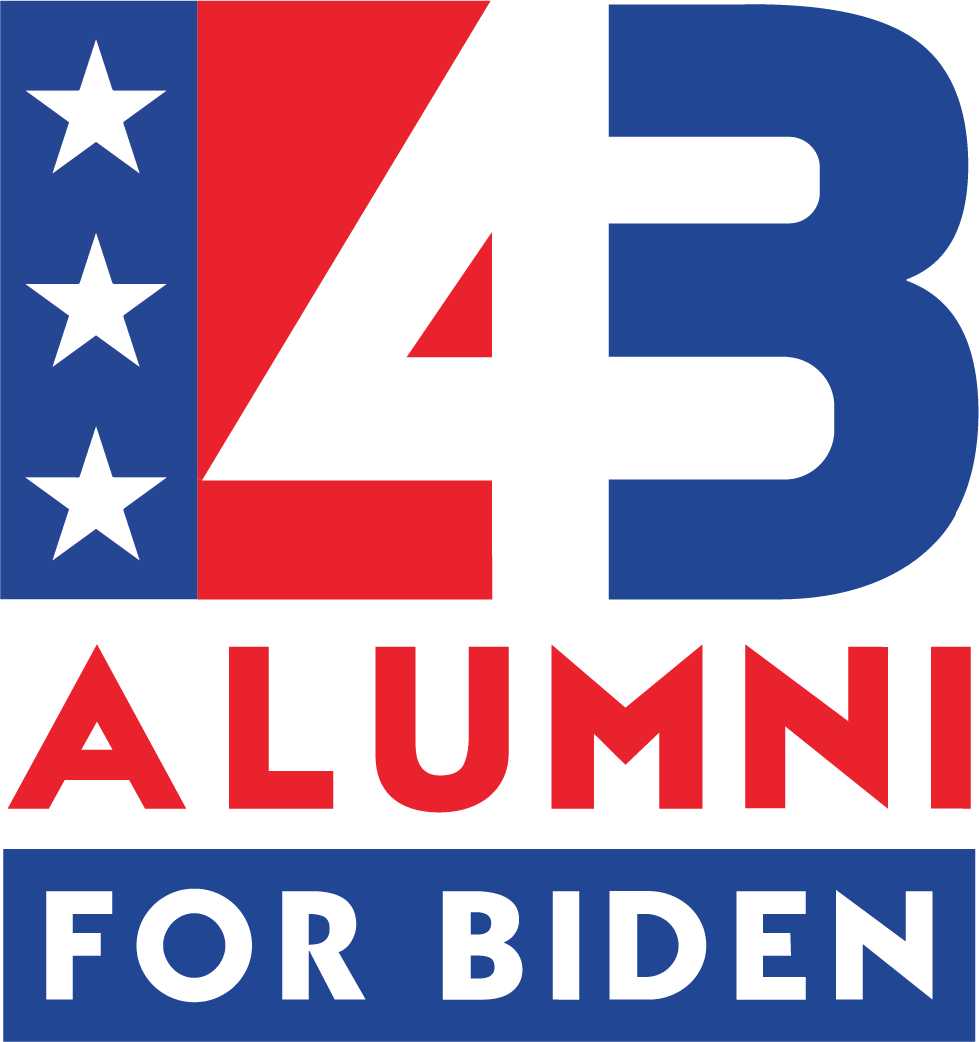 43 Alumni for Biden Invites You to a Discussion on Securing America's Homeland With 43 Alumni and Former Department of Homeland Security Officials Miles Taylor and Elizabeth Neumann