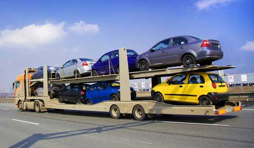 What Does an Auto Transport Company Do?