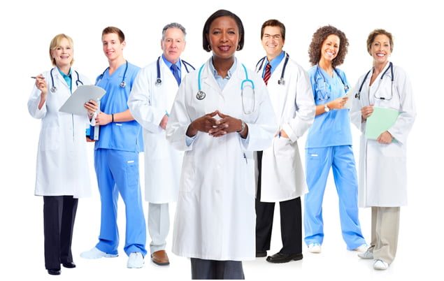 7 Reasons to Pursue a Career in Healthcare