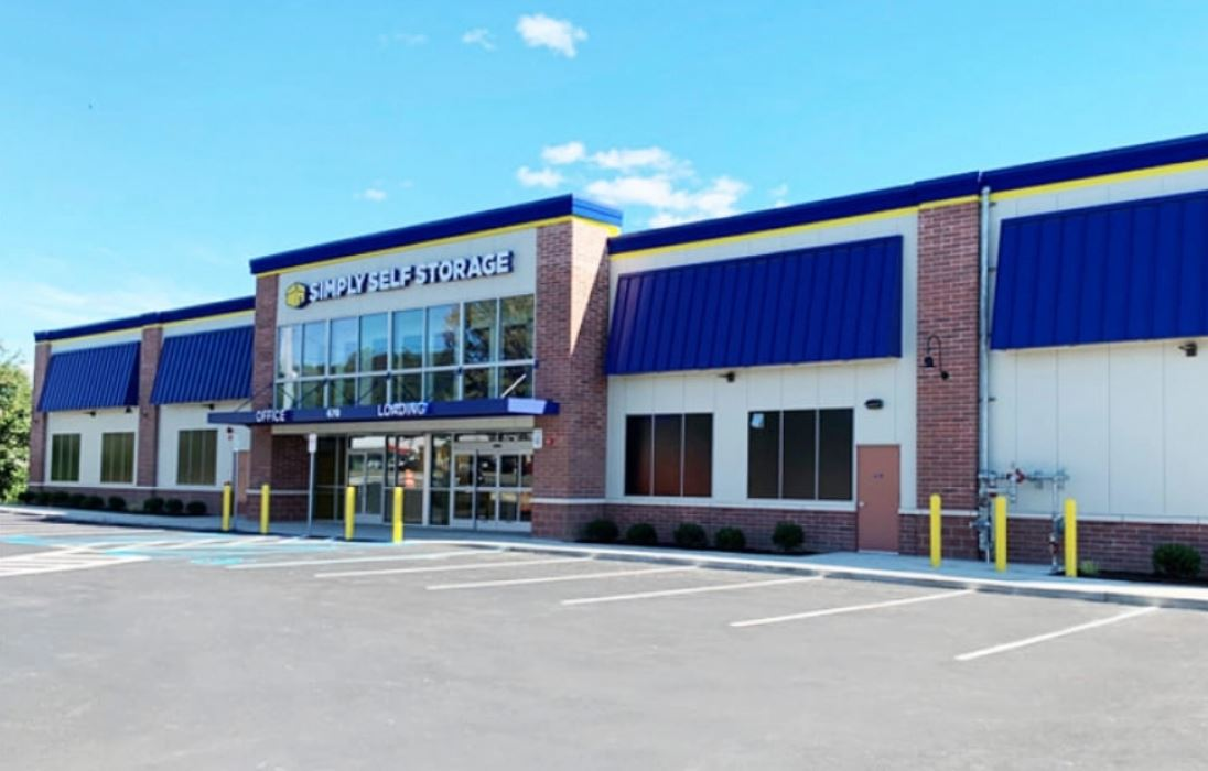 Simply Self Storage Announces New Class 'A' Storage Facility in Long Island, New York