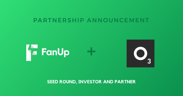 FanUp Scores Big as Ozone Ventures Joins Team of Esports/Sports Seed Investors