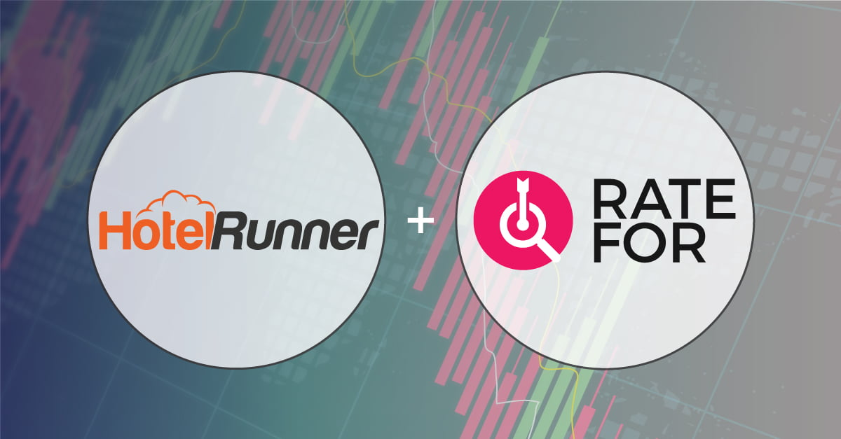 HotelRunner Acquires Rate Shopping and Comparison Platform RateFor in Strategic Growth Move