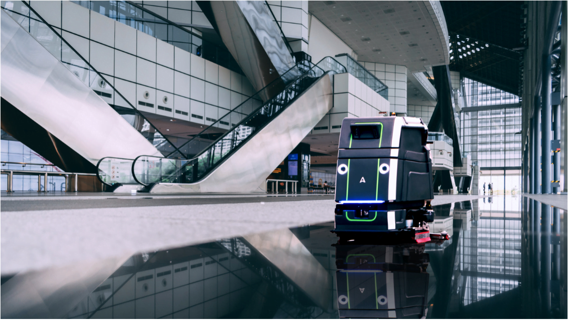 Avidbots Launches Neo 2, the Next Generation and New Industry Standard in Robot Floor Scrubbers