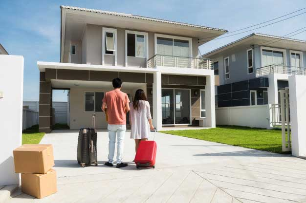 6 Tips When Moving to a New Property