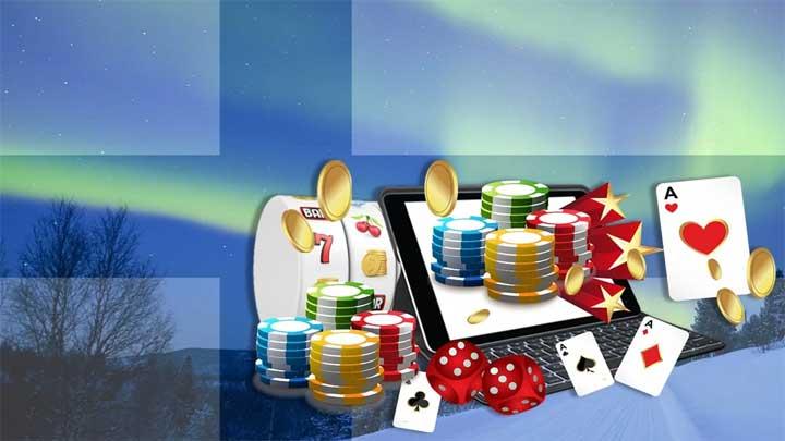 Online Gambling Industry in Finland – New Opportunities
