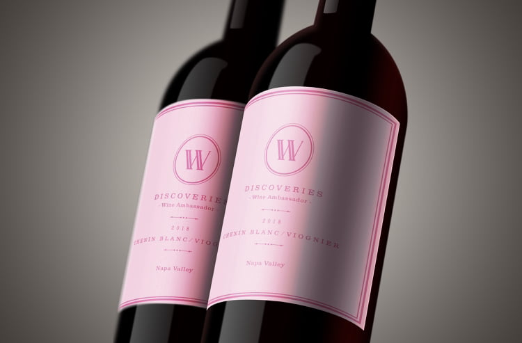 Wine Ambassador Joins National Effort to Raise Awareness for Breast Cancer With Intro of Pink Label for Wines Delivered in October