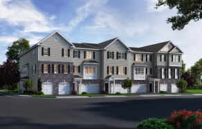 Heritage at Middletown to host grand opening!