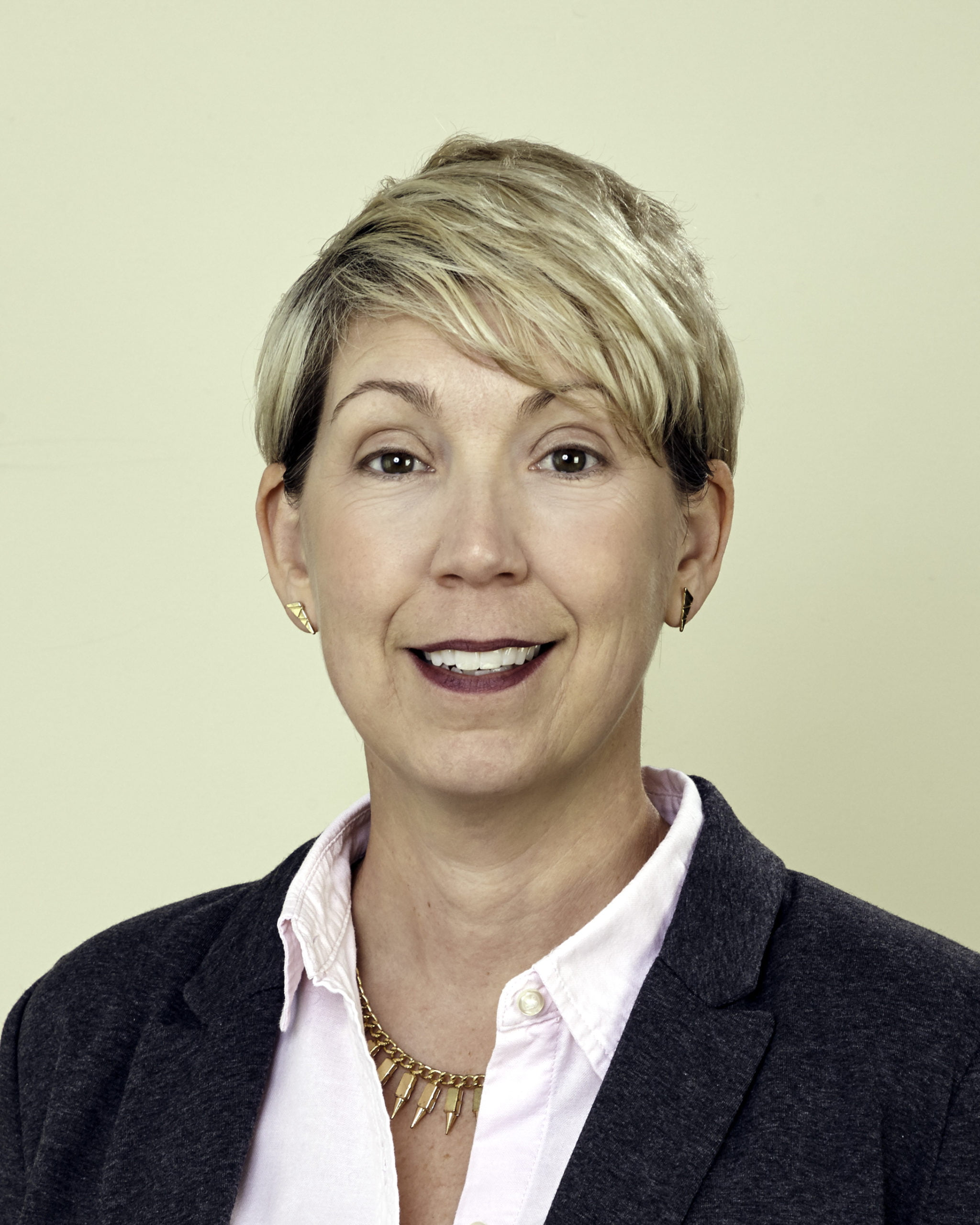 Stonewall Kitchen's Vice President Andrea Hall, Wins Coveted Peer-Selected IT/IS Honor