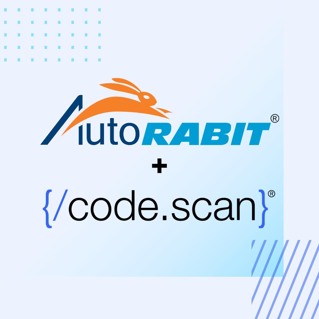 CodeScan and AutoRABIT Streamline DevOps Together on the Salesforce Platform